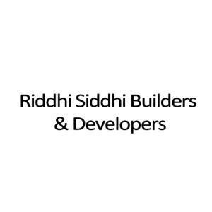 Riddhi Siddhi Builders & Developer logo