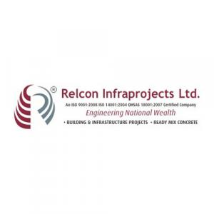 Relcon Infraprojects logo