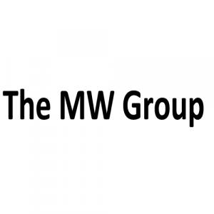 The MW Group logo