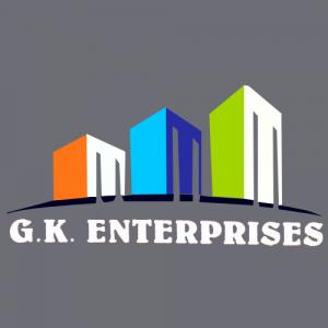 G. K. Enterprises logo