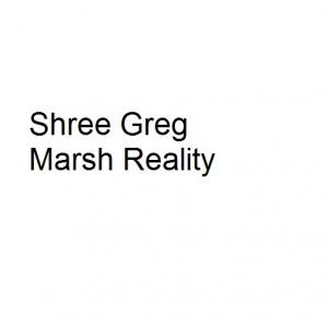 Shree Greg Marsh Reality logo