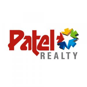 Patel Realty India logo