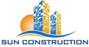 Sun Constructions logo