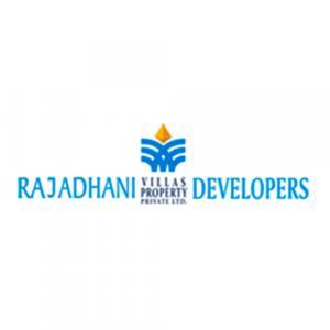 Rajadhani Villas & Property Developers (P) Ltd. logo