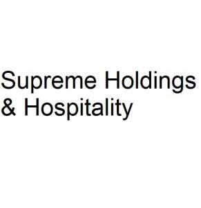 Supreme Holdings & Hospitality (India) Limited logo