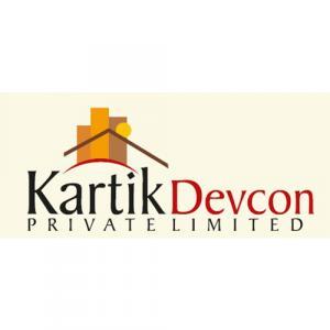 Kartik Devcon Pvt Ltd logo