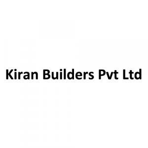 Kiran Builders Pvt Ltd logo
