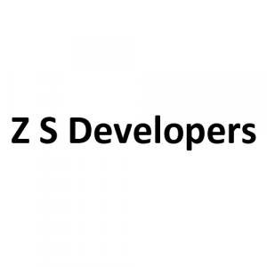 ZS Developers logo