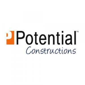 Potential Constructions logo