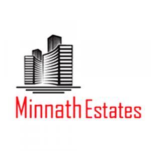 Minnath Estate logo