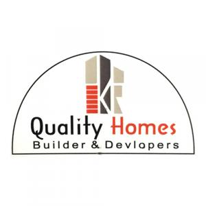 Quality Homes Builders & Developers logo