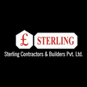 Sterling Balajee Mega Ventures logo