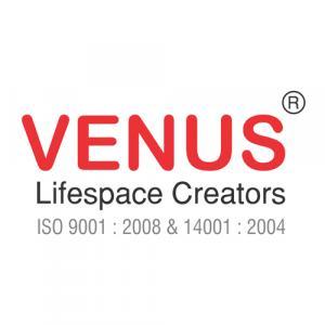 Venus Lifespace Creators logo
