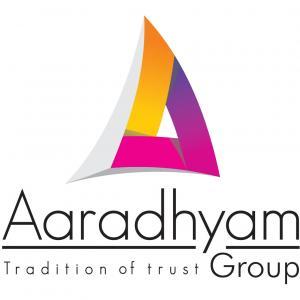 Aaradhyam logo