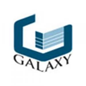 Galaxy International Realtech Pvt Ltd logo