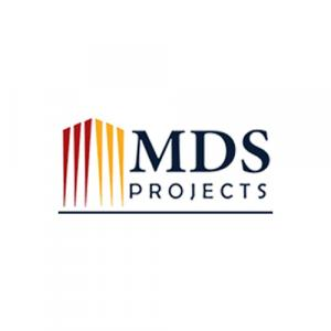 MDS Projects logo