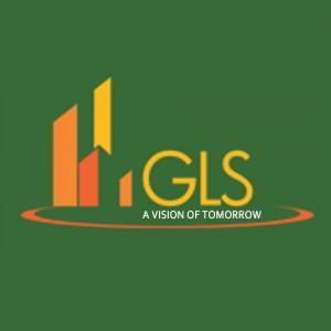 GLS Infratech logo