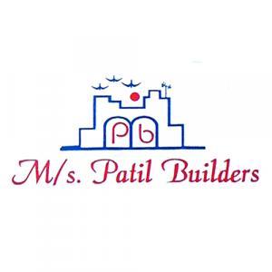 Patil Builders logo