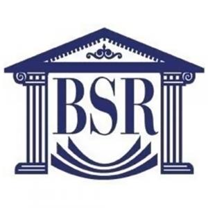 BSR Builders logo
