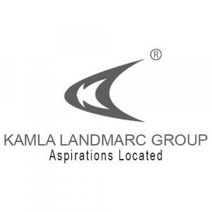 Kamla Landmarc Group logo