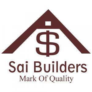 Sai Builders logo