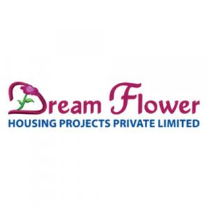 Dream Flower Housing projects private limited logo