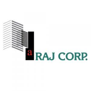 Raj Corp logo