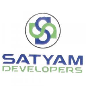 Satyam Developers logo