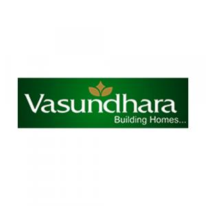 Shree Vasundhara Infra Promoters Pvt. Ltd logo