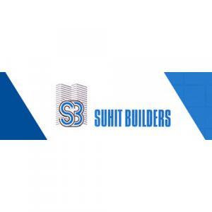 Suhit Builders logo