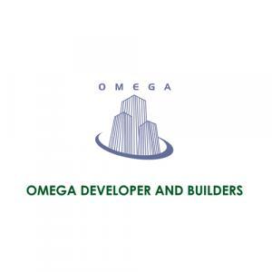 Omega Developer and Builders logo