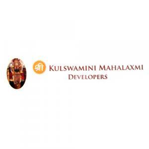 Shree Kulswamini Mahalaxmi Developers logo