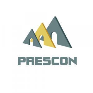Prescon Realtors logo