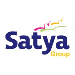 Satya Developers Pvt. Ltd. logo
