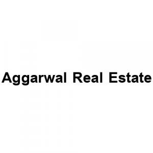Aggarwal Real Estate logo