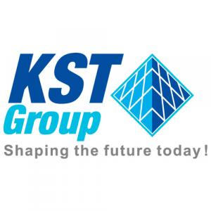 KST Group logo