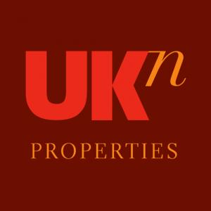UKN Properties Pvt. Ltd. logo