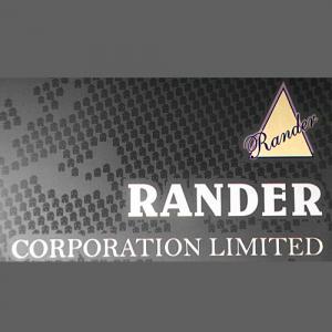 Rander Corporation logo