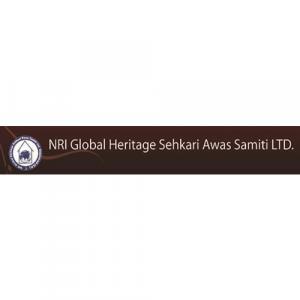 NRI Global Heritage Sahkari Awas Samiti  logo
