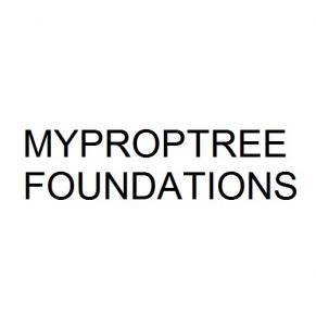 MYPROPTREE FOUNDATIONS logo