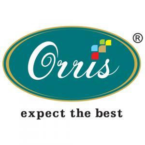 Orris Infrastructure logo