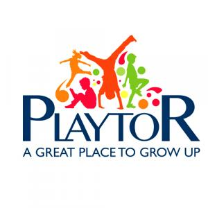 Playtor Childspaces logo