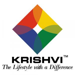 Krishvi Projects logo
