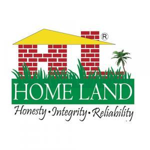 Homeland Builders & Developers logo