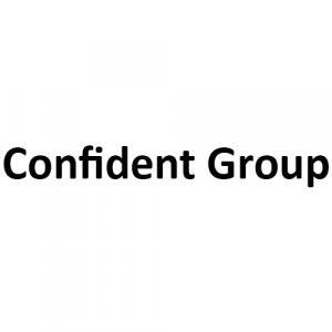 Confident Group logo