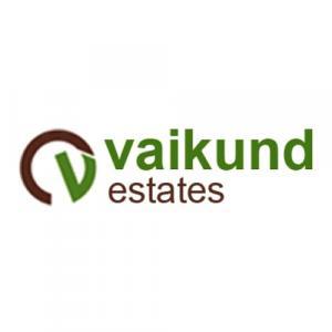 Vaikund Estates logo