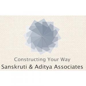 Sanskruti & Aditya Associates logo