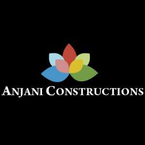 Anjani Constructions logo