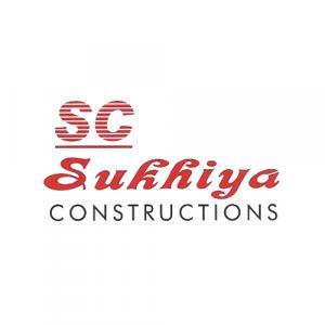 Sukhiya Constructions logo