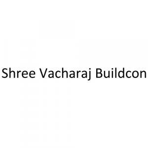 Shree Vachraj Buildcon logo